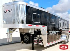 2016 EXISS 6308 ESCAPE 3H SLANT LQ TRAILER http://www.ddfarmranchtrailers.com/products/2016-exiss-6308-escape-3h-slant-lq-trailer/ www.ddfarmranchtrailers.com