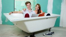Zdroj: Fotolia.com - Karin & Uwe Annas Bathtub, Bathroom, Standing Bath, Washroom, Bath Tub, Bathtubs, Bathrooms, Bath