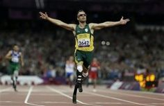Pistorius arrested after woman shot at his home
