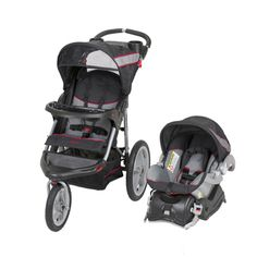 This is my favorite stroller combo so far.  I believe It's compatible with that base.