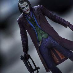 Joker by Neca