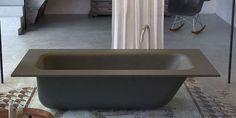 rich brown ductal concrete