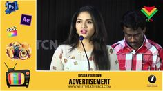 Thondan movie audio launch | Sunaina | Thanks to Samuthirakani sir