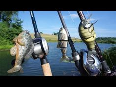 How To Fish A Swimbait - YouTube