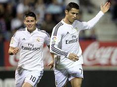 Café y Fútbol: Real Madrid, único con puntaje perfecto