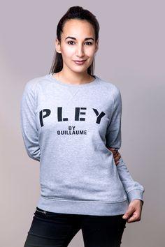 t shirt by guillaume pley totalemnt parfait