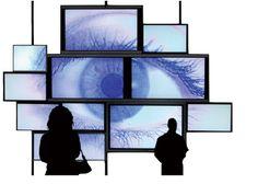 ¿Estamos preparados para esto? Tecnologia que nos espía en las tiendas.