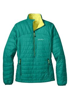 Eddie Bauer IgniteLite Troyer im Online Shop von Ackermann Versand Eddie Bauer, Im Online, Troyer, Winter Jackets, Outdoor, Shopping, Fashion, Nature, Winter Coats