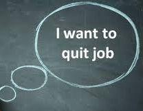 Should I leave job to begin a Startup? - Sanjeev's Horse Sense