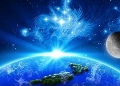 New Zealand under the Pleiades Sisters Images, The Pleiades, Maori Art, New Zealand, Northern Lights, Spirituality, Community, Google Search, Ethereal