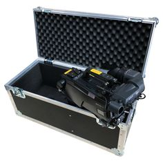 Got a camera? We've got a case.  Check out this #SonyHDC1700 or #SonyHDC2500 Flight Case. #ThursdayThoughts #ThursdayMotivation #FlightCases