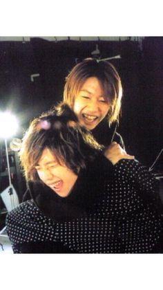 Aiba/Nino