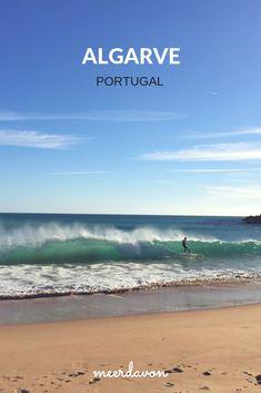 Ab an die Algarve: Ein Winter-Surftrip in den Süden von Portugal Algarve, Happy Movie, Portugal, Kegel, Surfer, Kind, Winter, Hotels, Abs