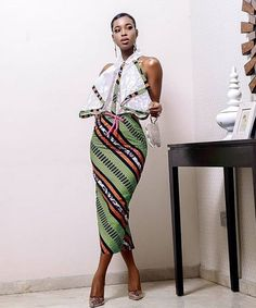 Latest ankara styles Explore Classy African Ankara styles in wedding, See more ideas and inspiration of african print fashion styles in one place Latest Ankara Dresses, Ankara Dress Styles, Latest Ankara Styles, African Print Dresses, African Fashion Dresses, African Dress, Fashion Outfits, Ankara Fashion, Latest Outfits