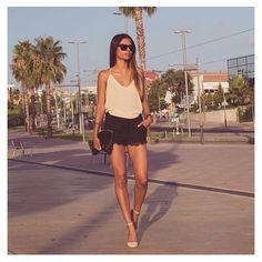 Basics | @zara_international  Look by Emitaz