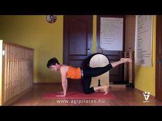 Tavaszi Test-ébresztő Kihívás 2. nap - Hamvas barack popsi program - YouTube Pilates, Nap, Family Guy, Youtube, Character, Youtubers, Youtube Movies, Griffins, Pilates Workout