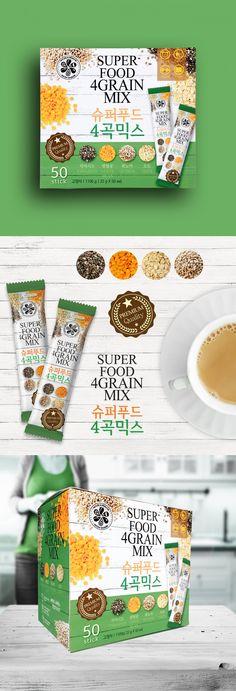 http://www.the8us.com/portfolio_page/super-food-4-grain-mix/ 디에이트 스튜이오