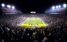 LSU football date night | Written by Kris Brauner on Wednesday, 18 July 2012 01:09 .