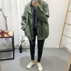 EvaFashion: jacket