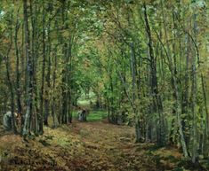 Image result for Camille Pissarro