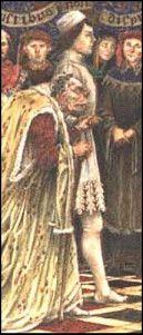 Dark-Veiled Foul Hag: Lady Ragnell Speaks. Foliate Man Part Two