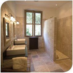 Décoration Salle de bain - salle d'eau - Villeurbanne (Rhone - 69) - janvier 2011