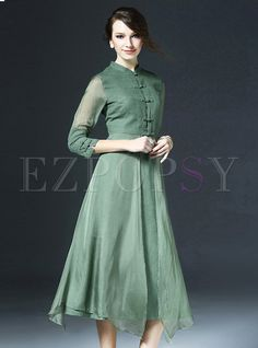 The maxi dresses of Ezpopsy have been carefully designed.From flowing floor length styles to fishtails, we have it covered. Boy Outfits, Spring Outfits, Trendy Outfits, Free Online Shopping, Retro Look, Indian Wear, Fashion Online, Style Inspiration, Pure Products