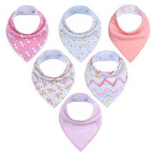 Baby Bandana Drool Bibs Super Absorbent Organic Cotton for Drooling Teething and Feeding, Perfect Baby Shower Gift Set Baby Burp Cloths, Baby Bibs, Wholesale Baby Clothes, Baby Registry Items, Best Baby Shower Gifts, Girl Christening, Baby Shower Balloons, Baby Outfits Newborn, Floral Prints