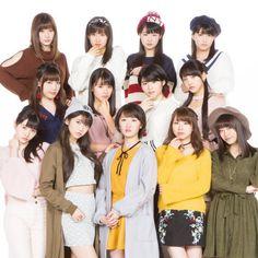 vittoryxe:Morning Musume. '17 group shot