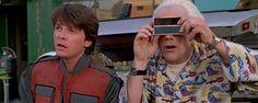 'Regreso al futuro': 10 hechos increíbles sobre el clásico del cine - SensaCine.com