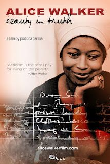 How do you make a film about a writer and activist which integrates the writing? Director Pratibha Parmar talks about her process in this podcast. Esseential listening for everyone who loves Alice Walker's work & can't wait to see this film.