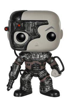 Funko POP TV Locutus of Borg Action Figure