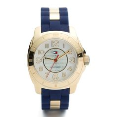 Tommy Hilfiger K2 Watch - Official Tommy Hilfiger® Store