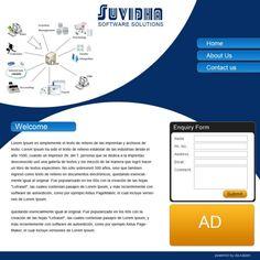 Suvidha Software Solutions - Pune
