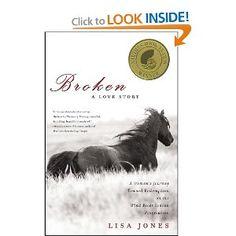 Broken: A Love Story: Lisa Jones: 9781416579076: Amazon.com: Books