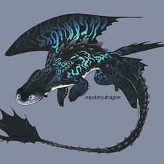 Dragon 2, Dragon Rider, Httyd Dragons, Cool Dragons, Mythical Creatures Art, Fantasy Creatures, Dragon Poses, Night Fury Dragon, Dragon Sketch