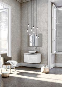 Norbanho by Italbox  Bathroom furniture and storage. Mobiliário para casa de banho e arrumação.  Mais aqui: www.norbanho.pt