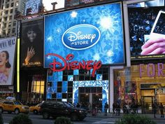 disney store nyc | Walt Disney