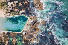 Gray's Cape Town Travel Guide - Camps Bay Pool, Cape Town