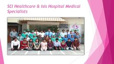 Sci healthcare & isis hospital medical specialists Health Care, Medical, Life, Medical Doctor, Med School, Medical Technology, Health, Active Ingredient