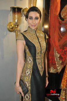 Karishma Kapoor, Bollywood