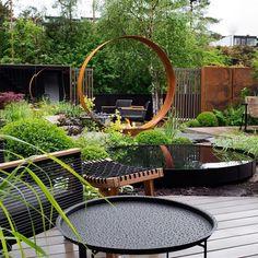 Hope you liked my design on «Tid for hage Small Gardens, Outdoor Gardens, Modern Planting, Small Japanese Garden, Fireplace Garden, Asian Garden, Backyard Makeover, Garden Landscape Design, Garden Pool