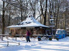 Cute Winter am Westerm hlbach im Glockenbachviertel M nchner Glockenbachviertel Pinterest Munich