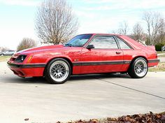 foxbody's with ccw wheels in here