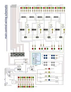 rr train track wiring help for model railroad enthusiasts model rh pinterest com Double Switch Wiring Diagram DCC Wiring Boosters Diagrams