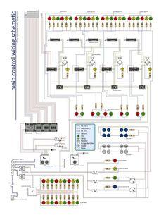 model railroads layout planning track wiring plans ho rh pinterest com