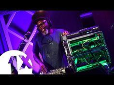 Soul II Soul - Get A Life (1Xtra Live Lounge) - YouTube