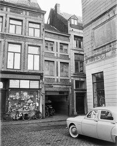 V en D filiaal maastricht 1956