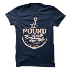 POUND T-SHIRTS, HOODIES, SWEATSHIRT (19$ ==► Shopping Now)
