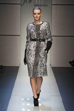 Sfilata For.Me Elena Mirò Milano - Collezioni Autunno Inverno 2013-14 - Vogue